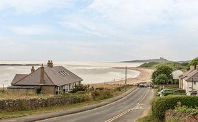 Photo of 3b Coastguard Cottages Beach Cottage