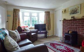 Photo of Hillside Cottage Pet-Friendly Cottage