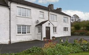 Photo of Hornsbarrow Farmhouse Pet-Friendly Cottage