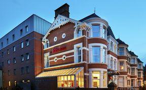 Photo of Ibis Belfast Queens Quarters