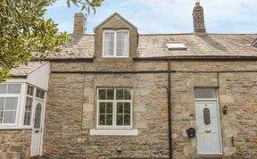 Photo of Bowsden Hall Farm Cottage