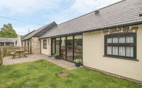Photo of New Barn