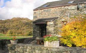 Photo of Seathwaite Lodge Cottage