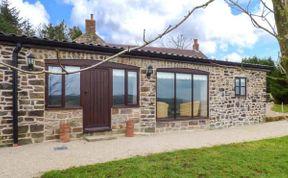 Photo of Upper Greenhills Farm