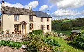 Photo of Glebe Farm Cottage