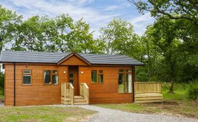 Photo of Chaffinch Lodge