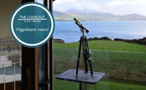 Photo of The Lookout - Perfect Rural Escape