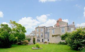 Photo of Clynderwen House