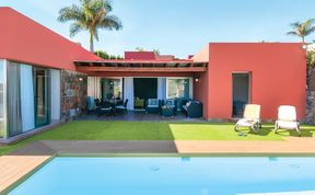 Photo of Par 4 Villa 16