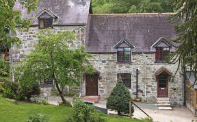 Photo of Rhiwlas Cottage