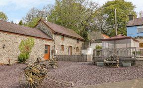 Photo of Miller's Cottage