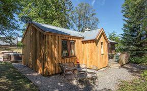 Photo of Suidhe Cottage