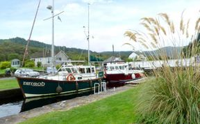 Photo of Crinan Canal Cottage