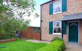 Photo of 1 Laburnum Cottage