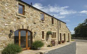 Photo of Coppa Hill Barn