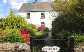 Photo of Appledore Cottage