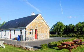 Photo of Grange Lodge