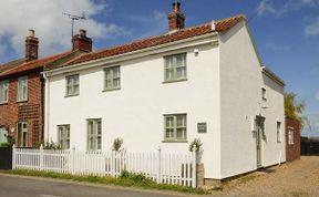 Photo of Rosemary Cottage