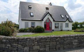 Photo of Lisheen house