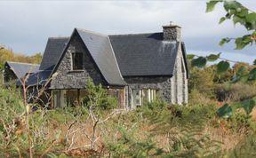 Photo of Lough Corrib Hideaway