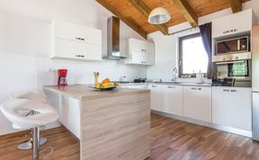 Photo of Holiday home Svetvincenat-Bibici