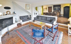 Photo of Holiday home Gassin-Golfe de St. Tropez
