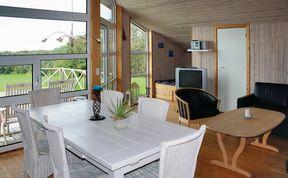 Photo of Holiday home Kærgården/Vestervig