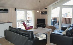 Photo of Holiday home Skaven Strand