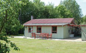 Photo of Holiday home Jegum Ferieland