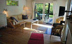 Photo of Holiday home Dronningmølle