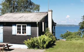Photo of Holiday home Mørkholt Strand