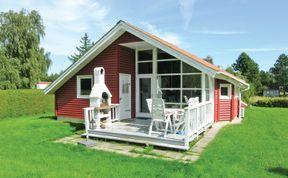 Photo of Holiday home Bønsvig Strand