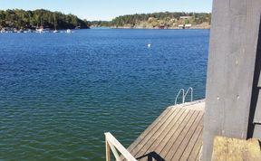 Photo of Holiday home Djurhamn