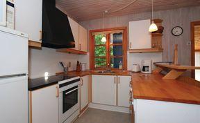Photo of Holiday home Ebbeløkke