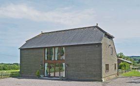 Photo of Saunders Oast Barn