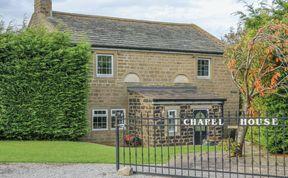 Photo of Chapel House