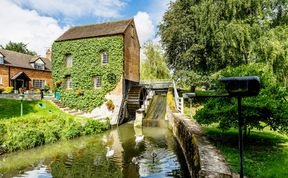 Photo of Grafton Mill