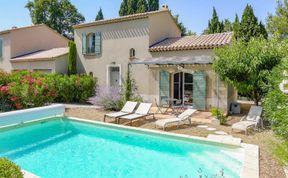 Photo of Villa des Alpilles