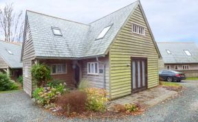Photo of Stowe Cottage