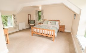 Photo of Vicarage Cottage