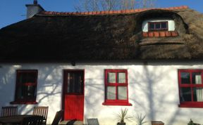 Photo of Thatched Cottage West Cork