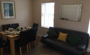 Photo of Belfast Serviced Apartments