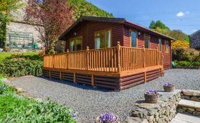 Photo of North Lodge