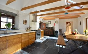 Photo of Ballywiheen Cottage - Traditional Cottage