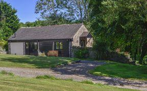 Photo of Lynher Cottage Coastal Cottage