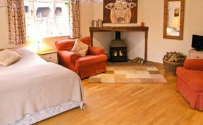 Photo of Orchard House Cottage Pet-Friendly Cottage