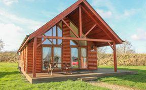 Photo of Belfry Lodge Pet-Friendly Cottage