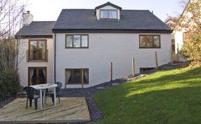 Photo of Becks Fold Family Cottage