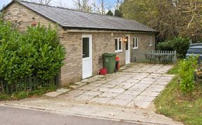 Photo of Little Lodge 1 Countryside Cottage