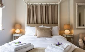 Photo of Luxury Eden Mews Townhouse Kenmare